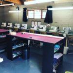 Visit Our Studio