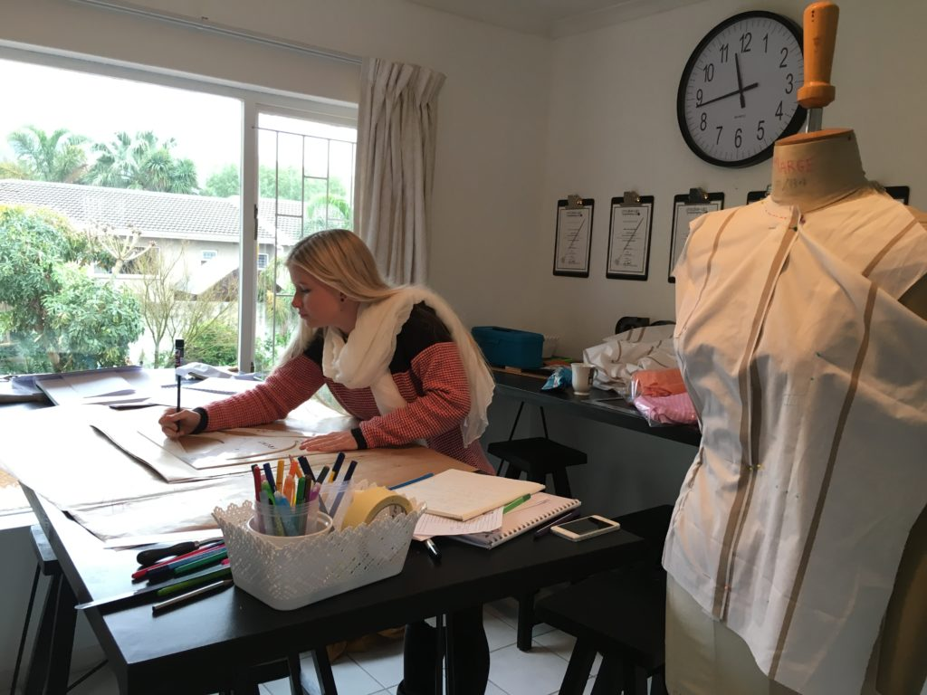 sewing classes cape town northern suburbs